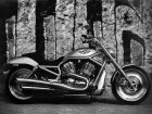 Harley-Davidson Harley Davidson VRSCA V-Rod 100th Anniversary Edition